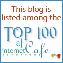 Top 100 Christian Women's Blogs