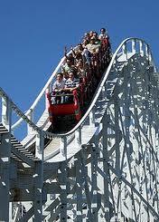 Roller Coaster God